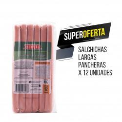 SALCHICHAS  FRIAR CAJA X 8...