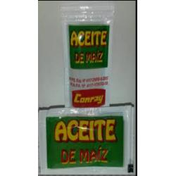 ACEITE DE MAIZ ÿx 200 unid